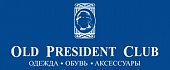 OLD PRESIDENT CLUB -  одежда